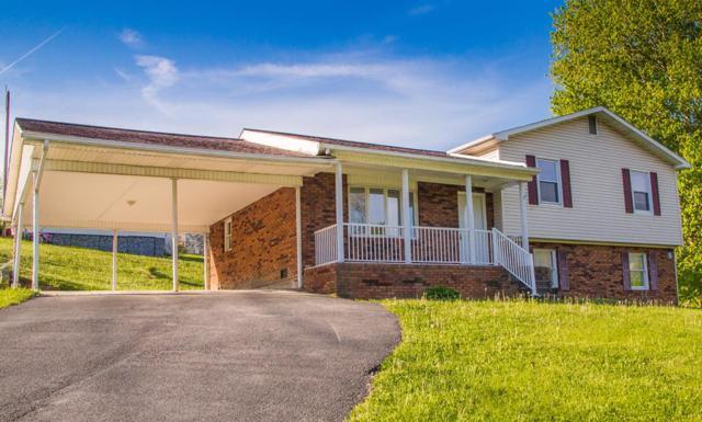 138 Fill Street, Pounding Mill, VA 24637 (MLS #68848) :: Highlands Realty, Inc.
