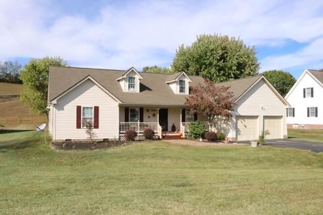 21299 Jessica Lane, Abingdon, VA 24211 (MLS #69232) :: Highlands Realty, Inc.