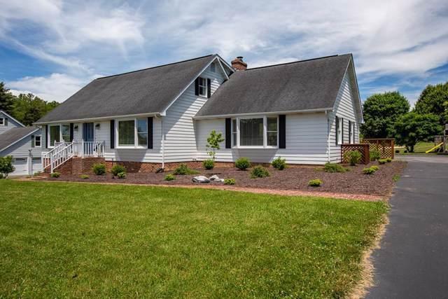 84 Fairway Dr, Abingdon, VA 24211 (MLS #69658) :: Highlands Realty, Inc.
