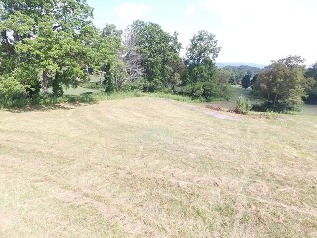 2948 Big Valley Dr, Draper, VA 24324 (MLS #70905) :: Highlands Realty, Inc.