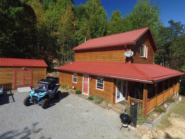 584 Forest Trl, Independence, VA 24348 (MLS #71649) :: Highlands Realty, Inc.