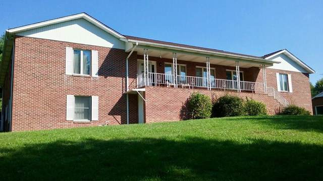 182 Keller Lane, Marion, VA 24354 (MLS #72644) :: Highlands Realty, Inc.