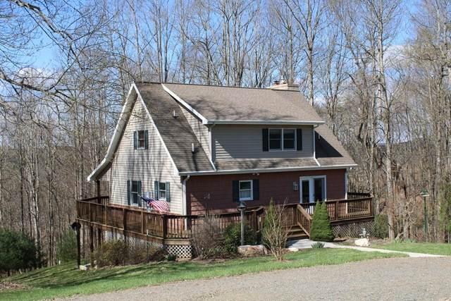 147 Quail Meadow Lane, Woodlawn, VA 24381 (MLS #73691) :: Highlands Realty, Inc.