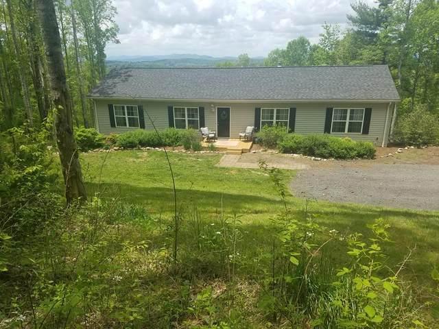 130 Blueberry Ln, Galax, VA 24333 (MLS #74121) :: Highlands Realty, Inc.