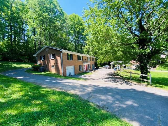125 Hermitage Drive, Bristol, TN 37620 (MLS #74124) :: Highlands Realty, Inc.