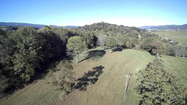 TBD Side Hwy 723 Possum Hollow Rd, Saltville, VA 24370 (MLS #76625) :: Highlands Realty, Inc.