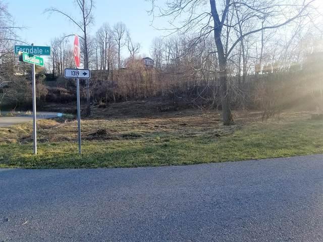 TBD Medallion, Glade Spring, VA 24340 (MLS #77004) :: Highlands Realty, Inc.