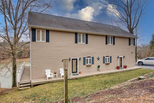 23086 Wild Cherry Lane, Abingdon, VA 24211 (MLS #77215) :: Highlands Realty, Inc.
