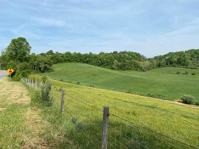 TBD Wilderness Road, Saltville, VA 24370 (MLS #77486) :: Highlands Realty, Inc.