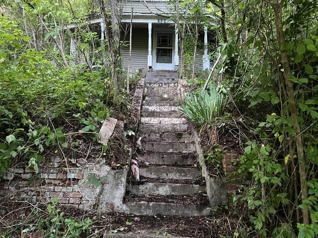 145 Cedar Branch Rd, Saltville, VA 24370 (MLS #78772) :: Highlands Realty, Inc.