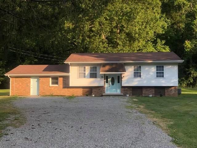 25216 Us Highway 19, Cedar Bluff, VA 24609 (MLS #78924) :: Highlands Realty, Inc.