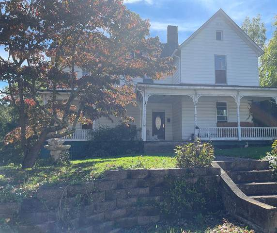 502 Pine Street, Tazewell, VA 24651 (MLS #80361) :: Highlands Realty, Inc.