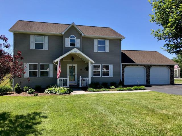 405 Wytheview Drive, Wytheville, VA 24382 (MLS #68125) :: Highlands Realty, Inc.