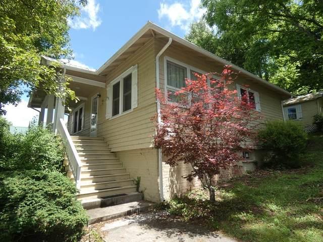 619 First Avenue, Saltville, VA 24370 (MLS #78628) :: Highlands Realty, Inc.