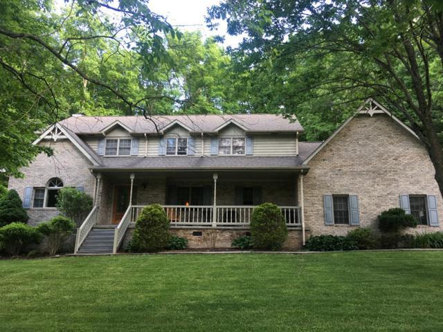 336 Spring Valley Drive, Bristol, VA 24201 (MLS #66741) :: Highlands Realty, Inc.