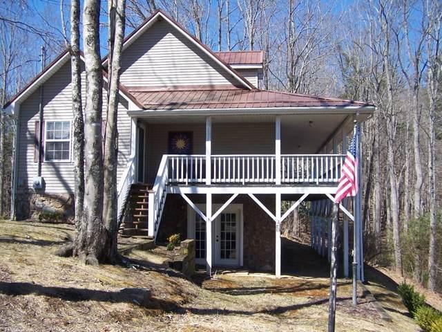 186 Home Run Lane, Mouth of Wilson, VA 24363 (MLS #68565) :: Highlands Realty, Inc.