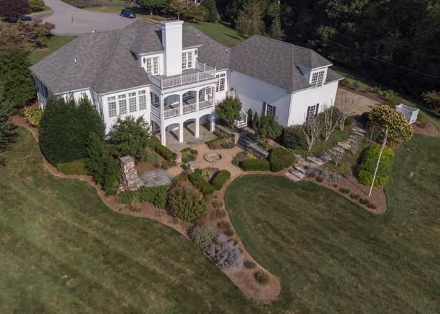 390 Oakmont Drive, Abingdon, VA 24211 (MLS #68052) :: Highlands Realty, Inc.