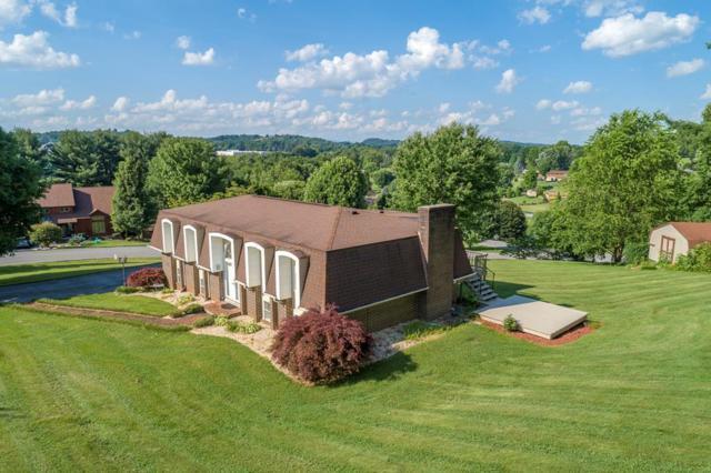 250 Overlake, Bristol, VA 24201 (MLS #64018) :: Highlands Realty, Inc.