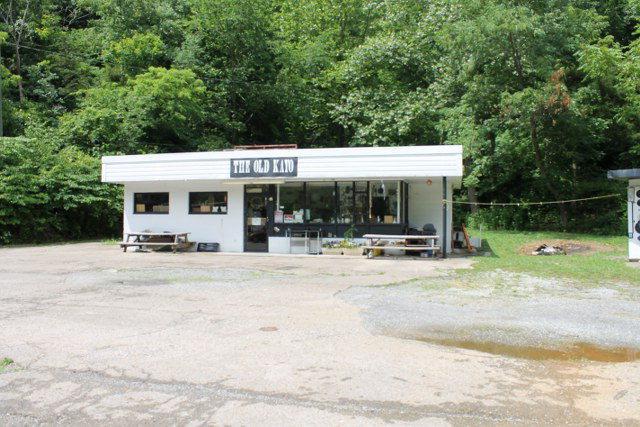 21541 Highway 58, Castlewood, VA 24224 (MLS #42547) :: Highlands Realty, Inc.