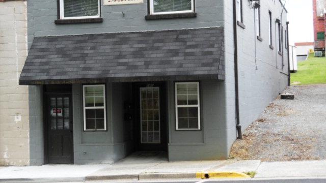 140 Spring, Wytheville, VA 24382 (MLS #50651) :: Highlands Realty, Inc.