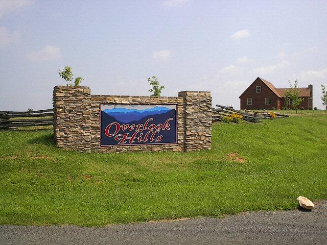 TBD Continental Drive, Hillsville, VA 24343 (MLS #50960) :: Highlands Realty, Inc.