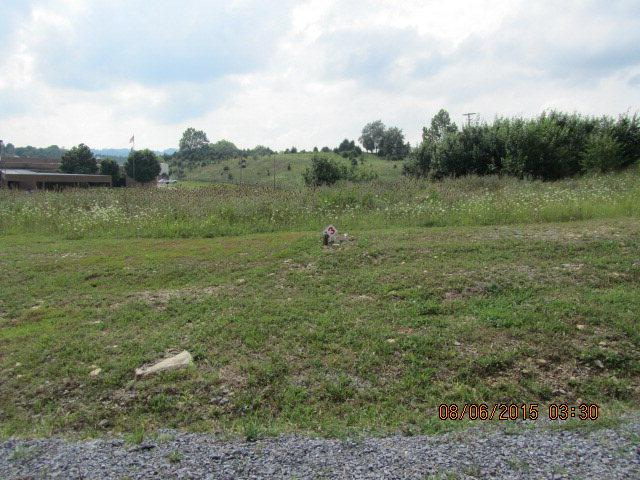 TBD Riley St, Lebanon, VA 24266 (MLS #52278) :: Highlands Realty, Inc.