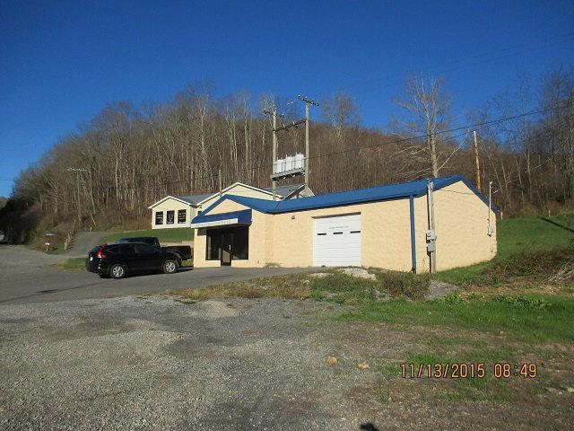 9065 Porterfield Hwy, Abingdon, VA 24210 (MLS #53523) :: Highlands Realty, Inc.