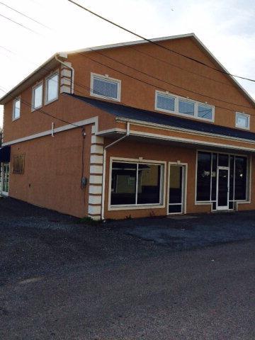 124 Depot, Chilhowie, VA 24319 (MLS #55097) :: Highlands Realty, Inc.