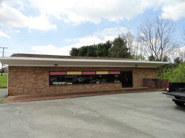 904 Chatham Hill Rd, Marion, VA 24354 (MLS #55338) :: Highlands Realty, Inc.