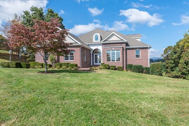 15162 Quail Ridge Way, Abingdon, VA 24210 (MLS #57863) :: Highlands Realty, Inc.