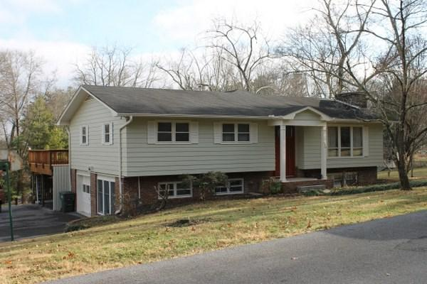 130 Hillside Drive, Abingdon, VA 24210 (MLS #58383) :: Highlands Realty, Inc.