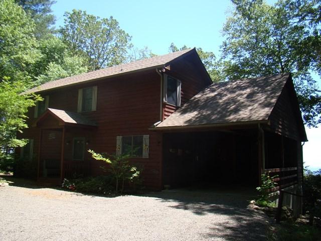 506 Rhododendron Rd, Hillsville, VA 24343 (MLS #59157) :: Highlands Realty, Inc.