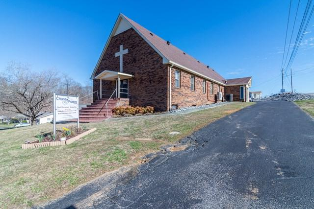 98 Spring Dr., Bristol, TN 37620 (MLS #59426) :: Highlands Realty, Inc.