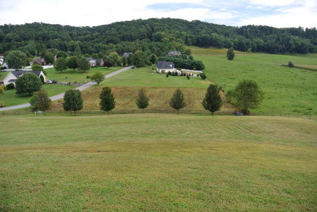 Lot #6 Trotters Lane, Abingdon, VA 24210 (MLS #59833) :: Highlands Realty, Inc.
