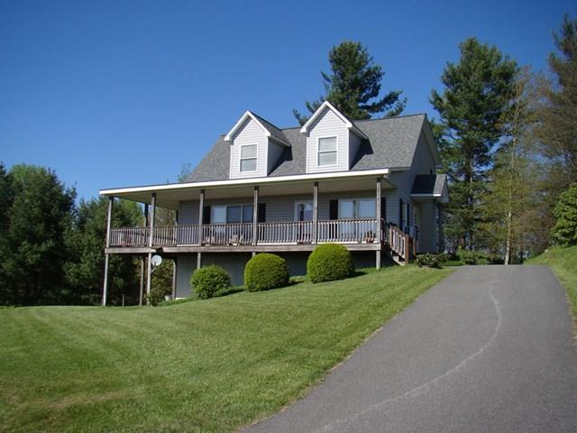 31 Overlook Trail, Fancy Gap, VA 24328 (MLS #60041) :: Highlands Realty, Inc.