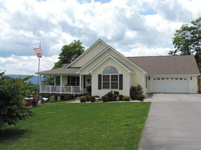 703 Fairview Lane, Lebanon, VA 24266 (MLS #60437) :: Highlands Realty, Inc.