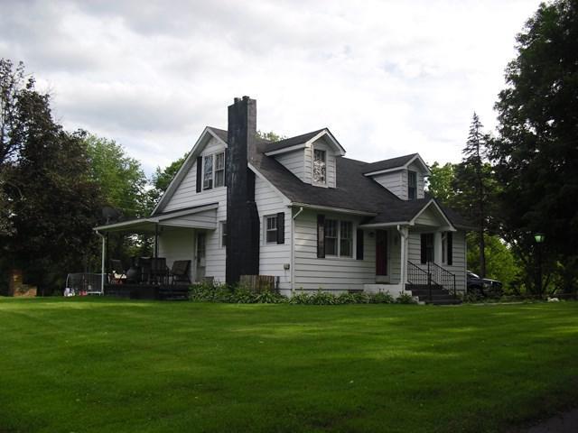 38264 Lee Hwy, Chilhowie, VA 24319 (MLS #60510) :: Highlands Realty, Inc.