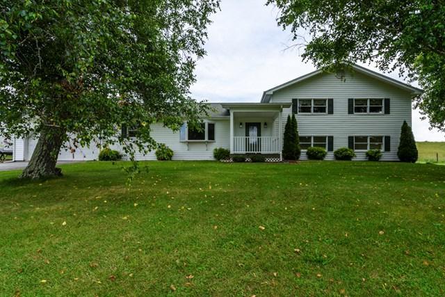 15605 Bishop Road, Chilhowie, VA 24319 (MLS #60597) :: Highlands Realty, Inc.