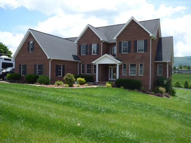 1705 Main Street, Wytheville, VA 24382 (MLS #60601) :: Highlands Realty, Inc.