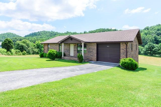 18322 Cleveland Road, Abingdon, VA 24211 (MLS #60640) :: Highlands Realty, Inc.