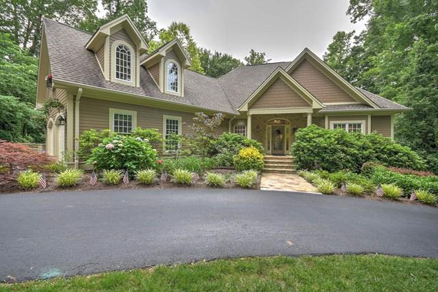 15203 Turnberry Court, Bristol, VA 24202 (MLS #60686) :: Highlands Realty, Inc.