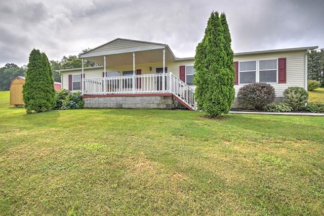 13160 Reedy Creek Road, Bristol, VA 24202 (MLS #60735) :: Highlands Realty, Inc.