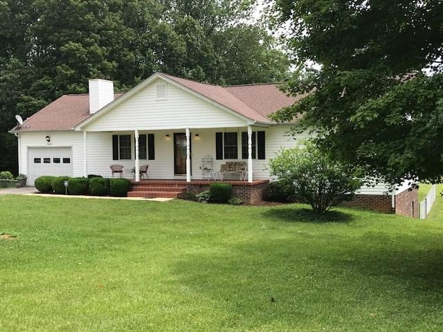 19145 Bethel Road, Abingdon, VA 24211 (MLS #60777) :: Highlands Realty, Inc.