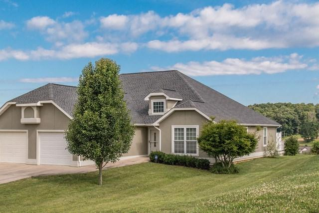 18500 Keeneland Lane, Abingdon, VA 24211 (MLS #60778) :: Highlands Realty, Inc.
