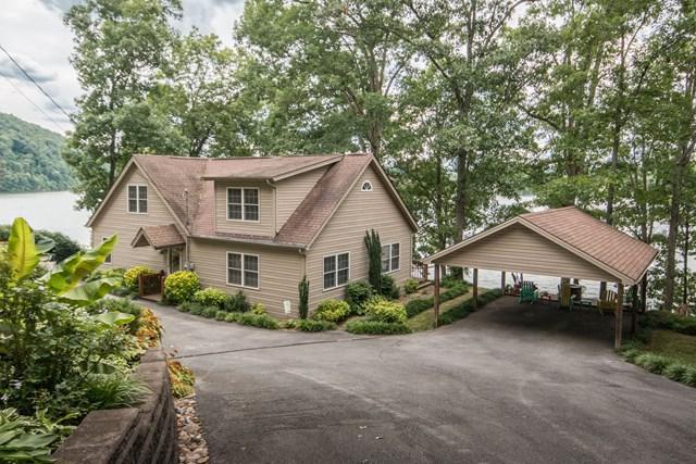 22123 Driftwood Lane, Abingdon, VA 24211 (MLS #60788) :: Highlands Realty, Inc.