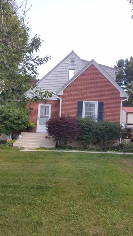 225 Sherwood Avenue, Rural Retreat, VA 24368 (MLS #60793) :: Highlands Realty, Inc.