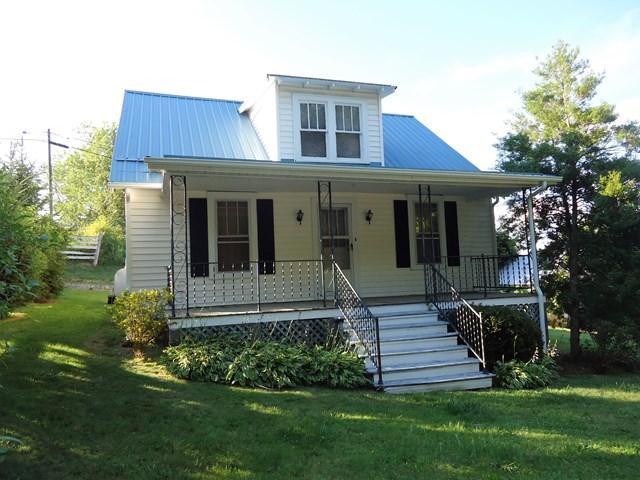 1648 Lead Mine Road, Austinville, VA 24312 (MLS #60794) :: Highlands Realty, Inc.