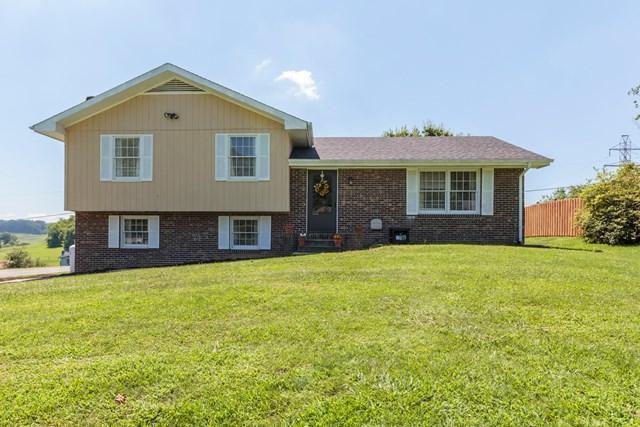 19332 Stone Mountain Road, Abingdon, VA 24210 (MLS #60963) :: Highlands Realty, Inc.
