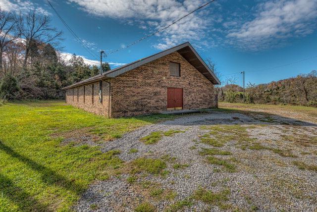 1394 Chestnut Ridge Circle, Castlewood, VA 24224 (MLS #61136) :: Highlands Realty, Inc.