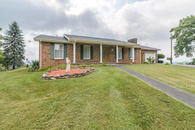 4256 Bull Hill Road, St. Paul, VA 24283 (MLS #61348) :: Highlands Realty, Inc.
